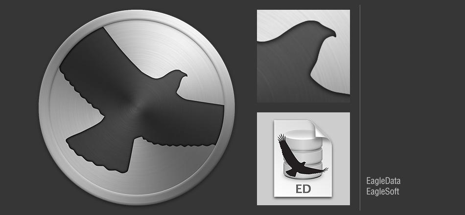 EagleData icon for EagleSoft