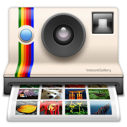 InstantGallery 2 icon